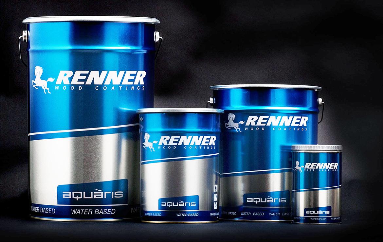 RENNER  0000 renner water base primer home