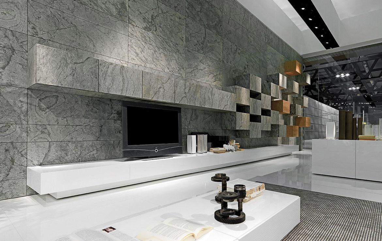 stone veneer 0003 SV Motiv Presotto messe Milano 001
